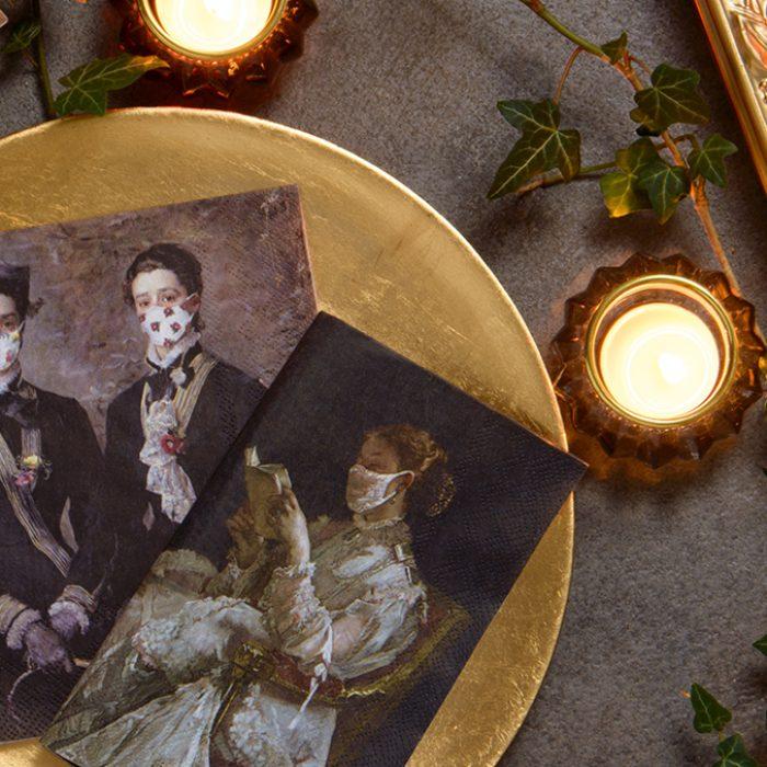 Exklusiv bei uns – Die neue Fitzwilliam Masterpieces Edition 2020
