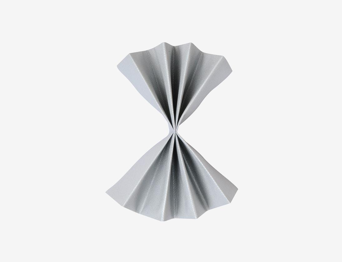 Red Pre Folded Star Fold Napkin - 24 Ct. - FancyNap | 838x1096